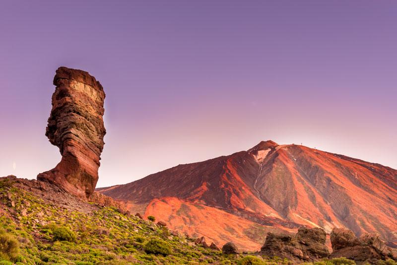 Roques-de-Garcia-Teide-Tenerife-Iles-Canaries