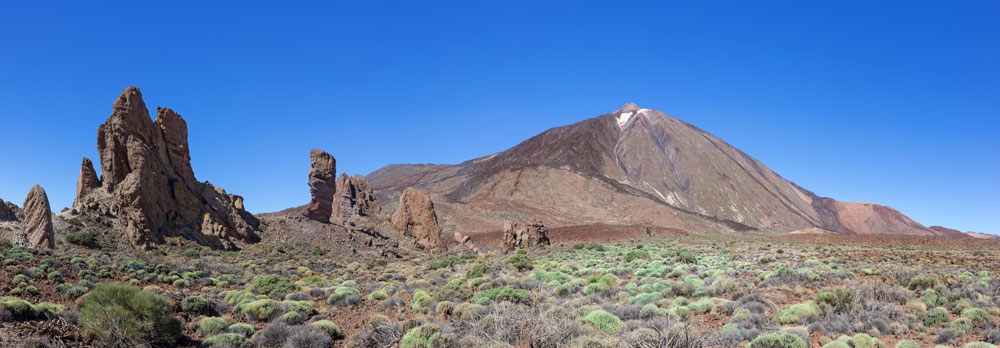 Destination Teide Tenerife: L'essentiel du Parc National